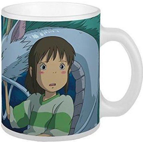 Studio Ghibli Spirited Away Mug 300ml