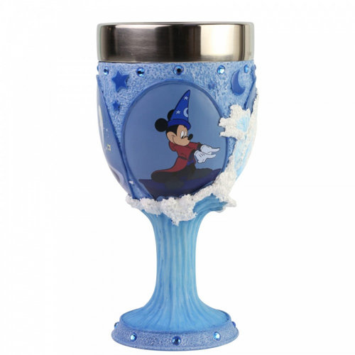 Disney Showcase Disney Showcase Collection Fantasia Decorative Goblet