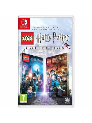 Warner Bros LEGO Harry Potter Years 1-7 Collection (Nintendo Switch)