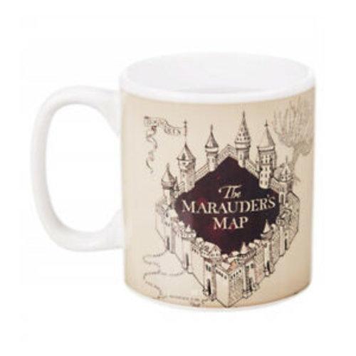 Harry Potter Marauder Heat Change Mug 460ml