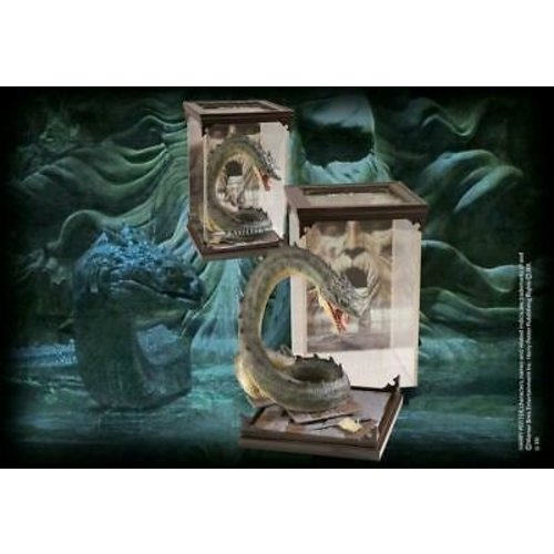 The Noble Collection Harry Potter: Magical Creatures - Basilisk No.3 Noble Collection