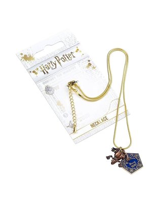 Harry Potter Chocolate Frog Necklace Wizarding World