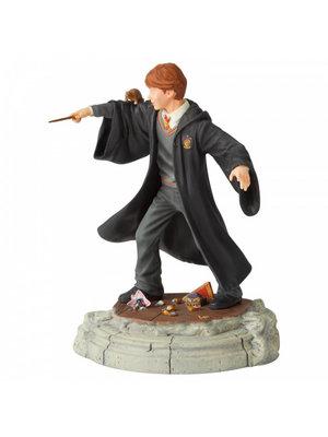 Wizarding World Harry Potter Ron Weasley Year One Figurine Wizarding World