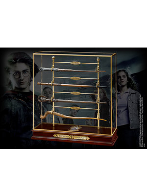 The Noble Collection Harry Potter Triwizard Champions Wand Collection Noble Collection