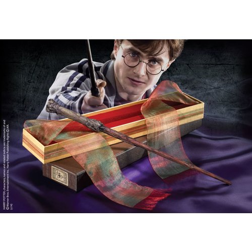 The Noble Collection Harry Potter Ollivander Wand Harry Potter Noble Collection