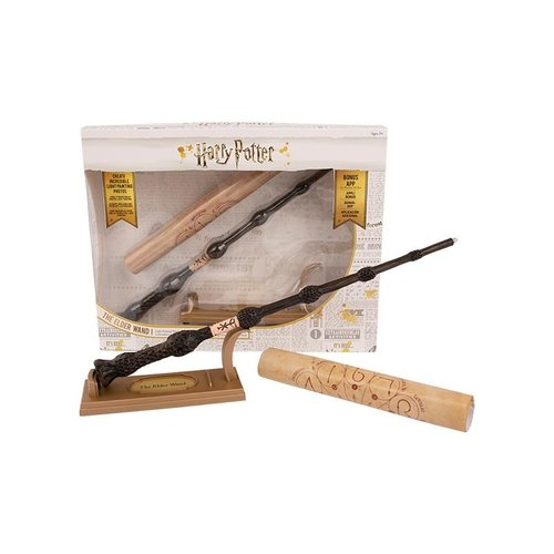 Harry Potter Dumbledore Light Painting Wand Set