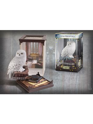 The Noble Collection Harry Potter: Magical Creatures - Hedwig No.1 Noble Collection