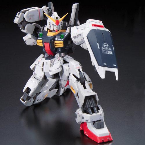 Bandai Gundam RG 1/144 RX-178 Gundam MK-II Model Kit 13cm