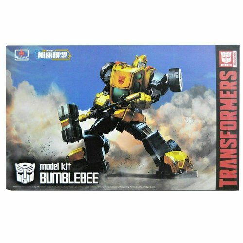 Transformers Autobot Bumble Bee Model Kit