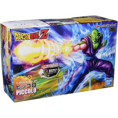 Bandai Dragon Ball Figure Rise Standard Piccolo (PKG Renewal) Model Kit