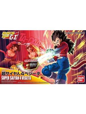 Bandai Dragon Ball Super Saiyan 4 Vegeta Model Kit
