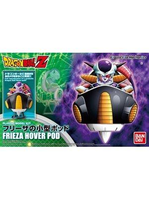 Bandai Dragon Ball Mechanics Frieza Hover Pod Model Kit