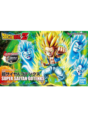 Bandai Dragon Ball Super Saiyan Gotenks Model Kit