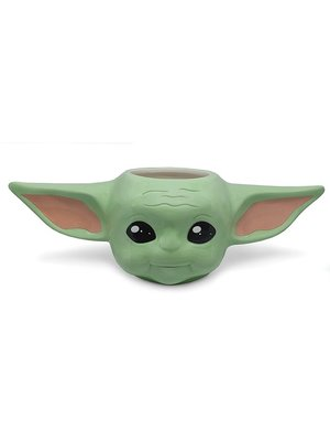 Star Wars The Child 3D Mug 400ml