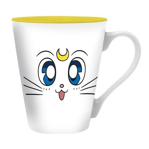 Sailor Moon Artemis Mug 340ml