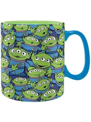 Disney Toy Story Aliens Mug 460ml