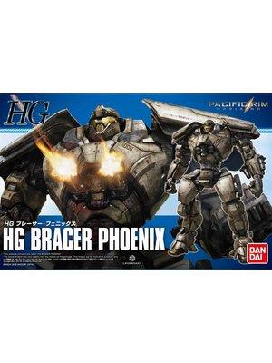 Bandai Pacific Rim Uprising Model Kit HG Bracer Phoenix