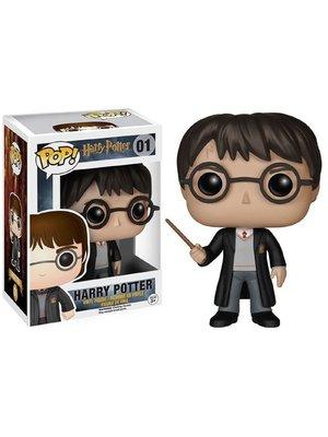 Funko Funko POP! Harry Potter 01 Harry Potter Figure
