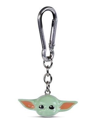 Star Wars The Child 3D Keychain