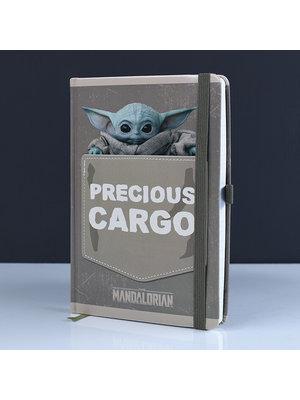 Star Wars Precious Cargo Premium Notebook A5