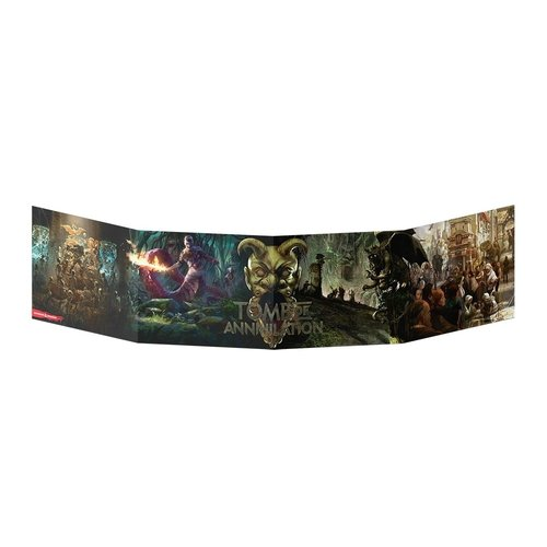 Wizards of The Coast Dungeons & Dragons Tomb of Annihilation Dungeon Master Screen D&D