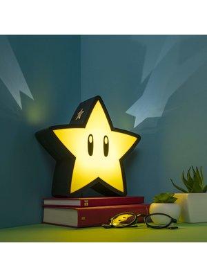 Super Mario Super Star Light USB Powered