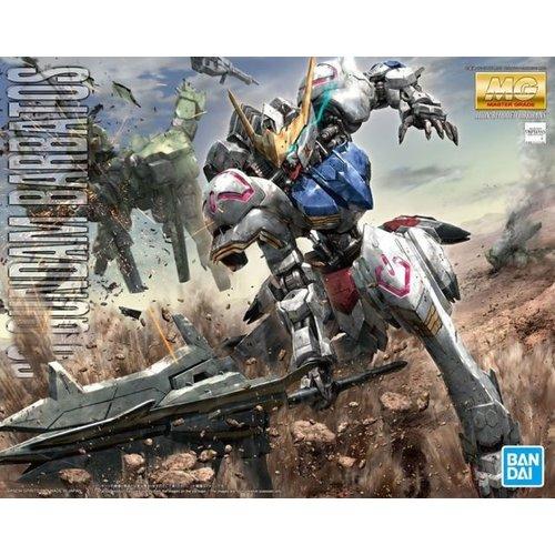 Bandai Gundam MG 1/100 IBO Barbatos Model Kit 18cm