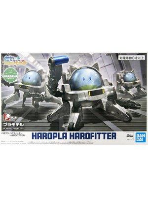 Bandai Gundam Build Divers Re:Rise Gundam Haropla Harofitter Model Kit 14