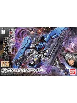Bandai Gundam HG 1/144 Astaroth Rinascimento Ibo Model Kit 13cm 039