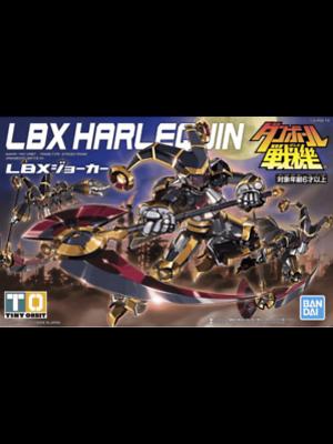 Bandai LBX Danball Senki Harlequin Joker Model Kit