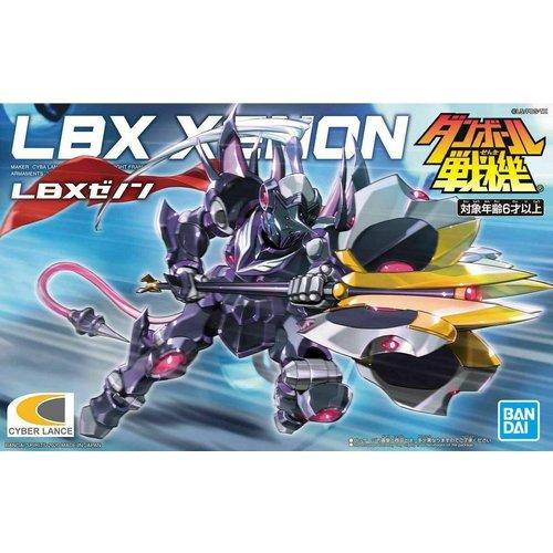 Bandai LBX Xenon Model Kit