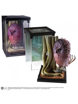 The Noble Collection Fantastic Beasts: Magical Creatures - Fwooper No.3 Noble Collection