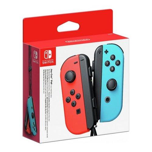 Nintendo Joy-Con Controller Pair - Rood/Blauw (Nintendo Switch)