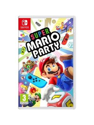 Nintendo Super Mario Party (Nintendo Switch)