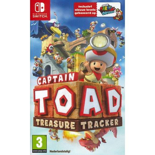 Nintendo Captain Toad: Treasure Tracker (Nintendo Switch)