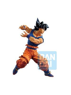 Bandai Dragon Ball Z Ichibansho Dokkan Battle Son Goku 18cm Figure