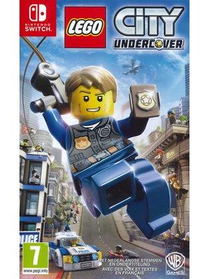 Warner Bros LEGO City Undercover (Nintendo Switch)