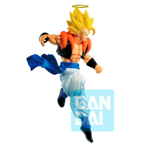 Bandai Dragon Ball Z Ichibansho Dokkan Battle Super Gogeta Figure