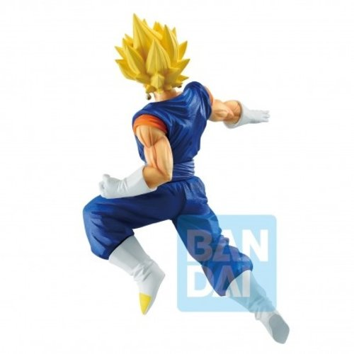 Bandai Dragon Ball Z Ichibansho Dokkan Battle Super Vegito 18cm Figure