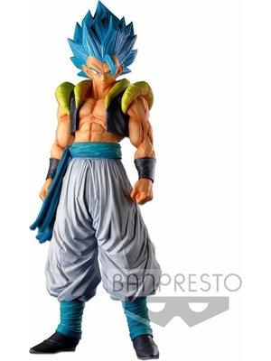 Bandai Dragon Ball Ichibansho Gogeta Super Saiyan 30cm