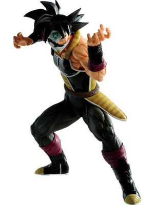 Bandai Dragon Ball Heroes Ichibansho The Masked Saiyan Statue 20cm