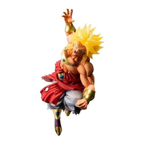 Bandai Dragon Ball Heroes Ichibansho Super Saiyan Broly 94 Statue 19cm
