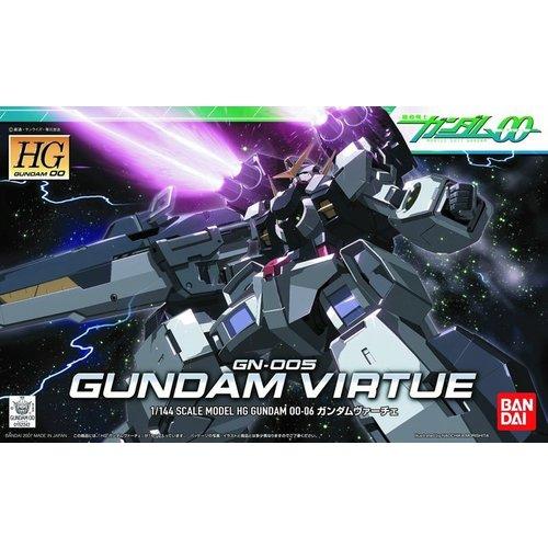 Bandai Gundam HG GN-005 Gundam Virtue Model Kit