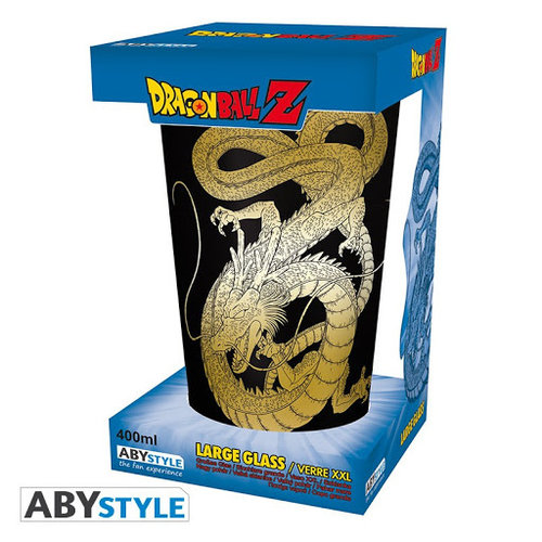 Dragon Ball Shenron Large Glass 400ml