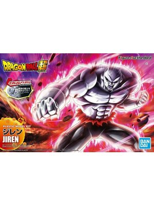 Bandai Dragon Ball Super Figure-Rise Jiren Model Kit