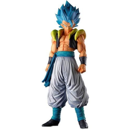 Dragon Ball Super Master Stars Super Saiyan Blue Gogeta