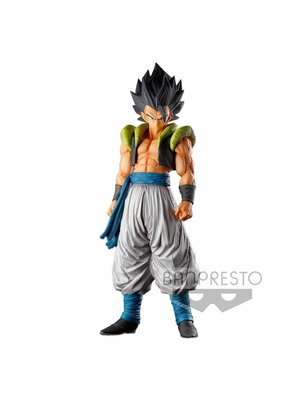 Dragon Ball Super Master Stars Gogeta Figure