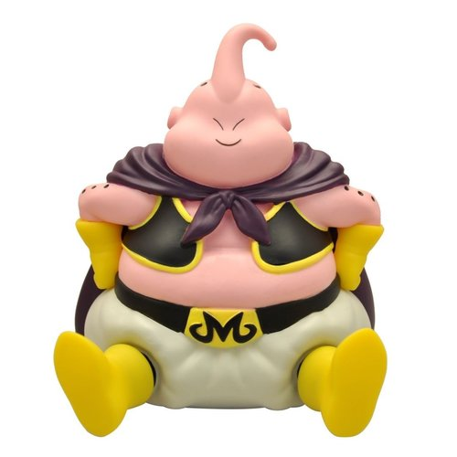 Dragon Ball Z Chibi Majin Buu Coin Bank