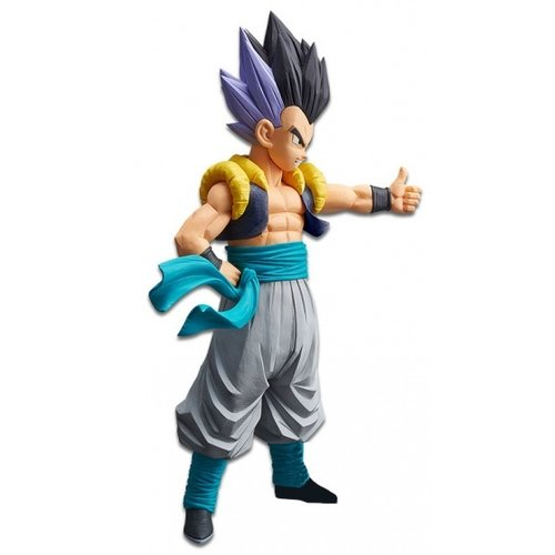 Banpresto Dragon Ball Z Grandista Resolution of Soldiers Gotenks Statue BanPresto