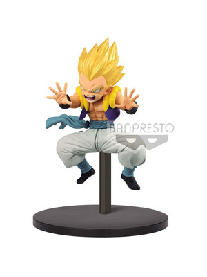 Dragon Ball Super Chosenshiretsuden Vol. 8B Super Saiyan Gotenks